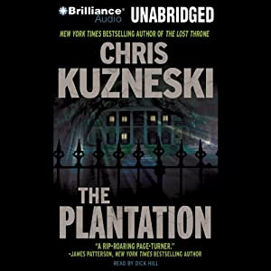 The Plantation Audiobook