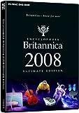 Encyclopaedia Britannica 2008 Ultimate Edition (PC DVD ROM)