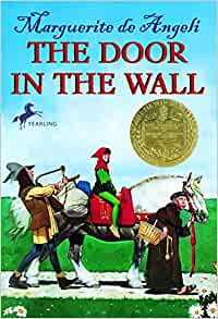 The Door In The Wall Marguerite De Angeli 9780440402831