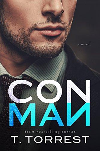 CON MAN by [Torrest, T.]