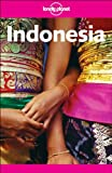 img - for Lonely Planet Indonesia book / textbook / text book