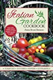 img - for Italian Garden Cookbook book / textbook / text book