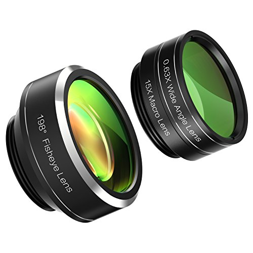 Mozeat Lens Fisheye Samsung Smartphones product image