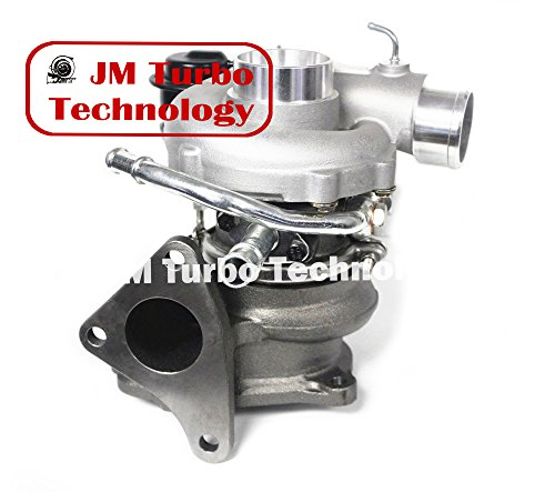 Cheap 2002 2003 2004 2005 2006 2007 Subaru WRX 2004-2013 STI Ej20 Ej25 OEM Spec Replacement Vf48 Turbo Charger Turbocharger New hot sale