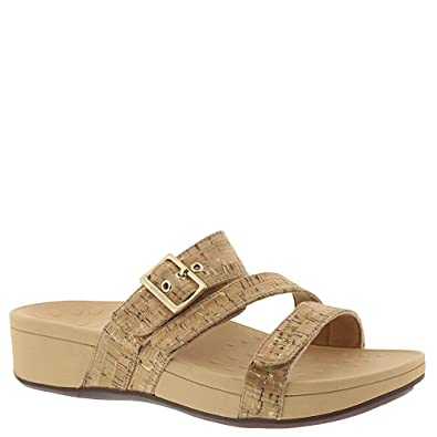 2eb0288cf329 Vionic Womens Pacific Rio Synthetic Sandals  Amazon.co.uk  Shoes   Bags