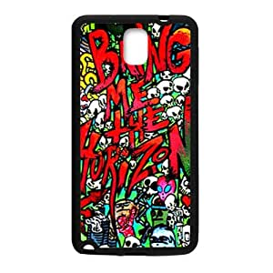 bring me the horizon merch Phone Case for Samsung Galaxy Note3