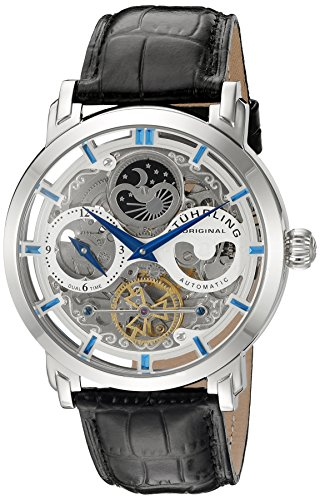 Stuhrling Original 371 01 Automatic Genuine product image