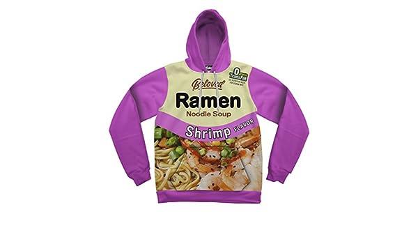 Beloved Shirts Shrimp Ramen Hoodie At Amazon Men S Clothing Store