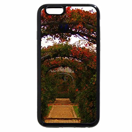 iPhone 6S / iPhone 6 Case (Black) Way_to_Dreams
