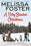 A Very Braden Christmas (The Bradens Book 11)
