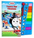 Xylophone Sound Thomas the Tank, Publications International Ltd. Staff, 1412780225
