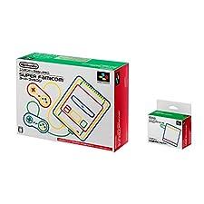 Nintendo Super Famicom Classic Mini / USB AC adapter set Japanese Ver.