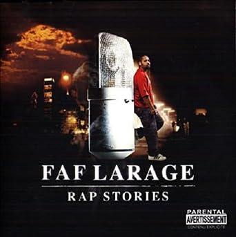 faf larage rap stories