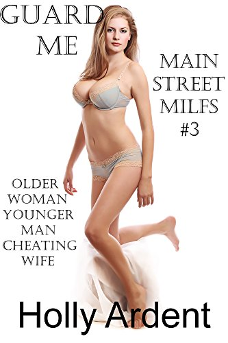 Cheating mature woman
