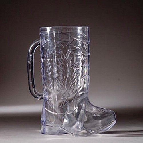 Fun Express Cowboy Boot Mug -