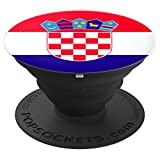 Best Northwest Watch Phones - Flag of Croatia - PopSockets Grip and St Review