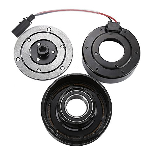 Amazon.com: AC A/C Compressor Clutch Assembly For Audi TT Volkswagen Beetle Golf Jetta Polo: Automotive