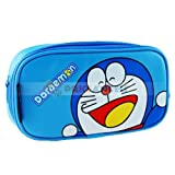Doraemon Game Pouch Case Bag for Nintendo NDSi/NDSL(Blue)