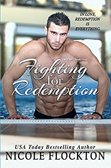 Fighting for Redemption (The Elite Book 4) by [Flockton, Nicole]