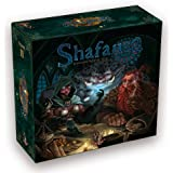 Shafausa Board Game