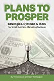 Plans to Prosper: Strategies, Systems & Tools for Small Business Marketing Success