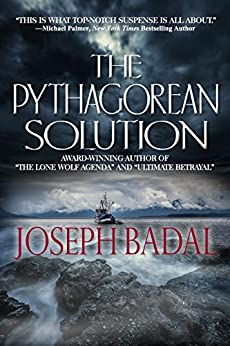 The Pythagorean Solution by [Badal, Joseph]