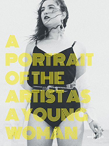 A Portrait of the Artist as a Young Woman (Portrait Artist Young Girl)