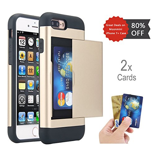 iPhone Moonmini Holder Protection Shockproof