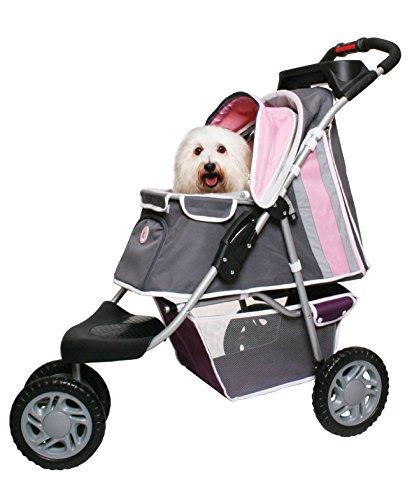 Petzip 1st Class Jogger, Pink