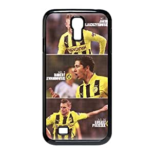HOPPYS Robert Lewandowski Phone Case For Samsung Galaxy S4 i9500 [Pattern-4]