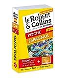 Dictionnaire Le Robert & Collins Poche espagnol et son dictionnaire à télécharger PC