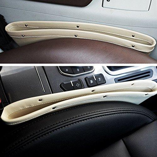 Dropping Car Keys Between Seats