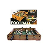 Tabletop Foosball Game-Package Quantity,2