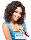 (US) Outre Quick Weave Half Wig Mally (1B)