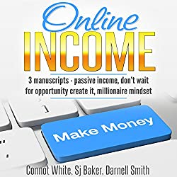Online Income: 3 Manuscripts