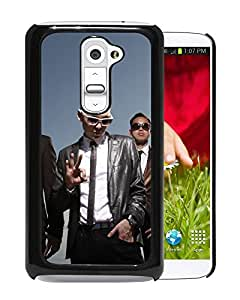 Beautiful Designed Cover Case With Far East Movement Sky Glasses Band Bird For LG G2 Phone Case