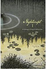 Nightscript Volume 1 Paperback