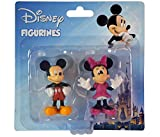 Best Disney Friend Keychain Lights - Mozlly Multipack - Disney Mickey and Friends Mickey Review
