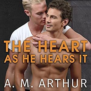 The Heart as He Hears It Hörbuch