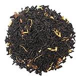The Tea Farm - Pumpkin Spiced Black Holiday Tea - Loose Leaf Black Tea (16 Ounce Bag)