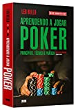 capa de Aprendendo a jogar poker