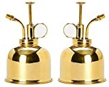 Sustainable Village 2 Pack Brass Mister