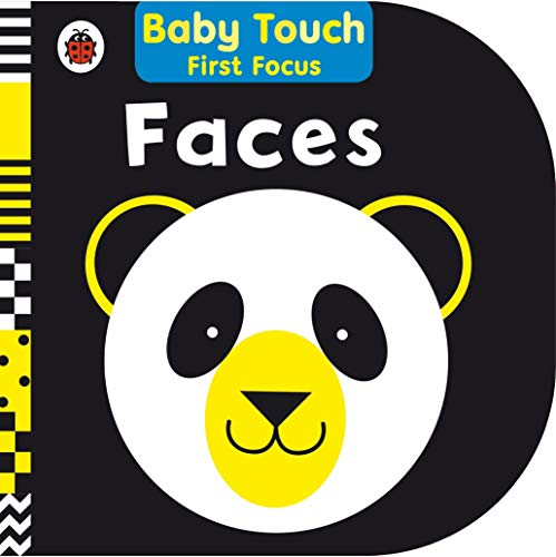 - Faces: Baby Touch First Focus