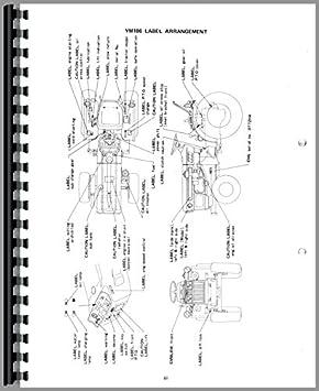 Yanmar Ym 186d Wiring Diagrams | Wiring Diagram Centre on
