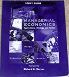 Managerial Economics 9780324058826