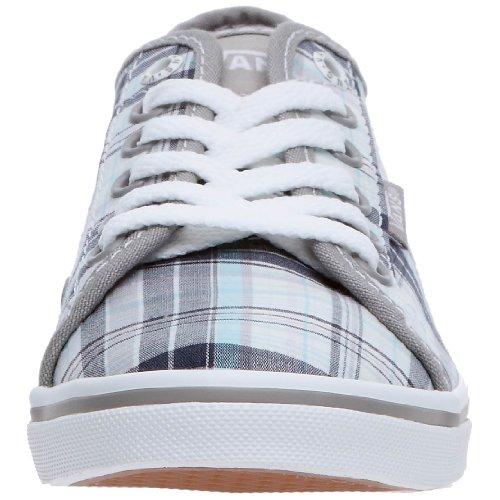 Bleu Vans Baskets Carreaux W Mode Femme noir Pro blanc Ferris Lo awSnaqr8