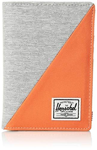 Herschel Raynor Passport Holder RFID Wallet 7