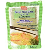 Kyпить Sea Tangle - Kelp Noodles - 3 Pack - 12 oz. each на Amazon.com