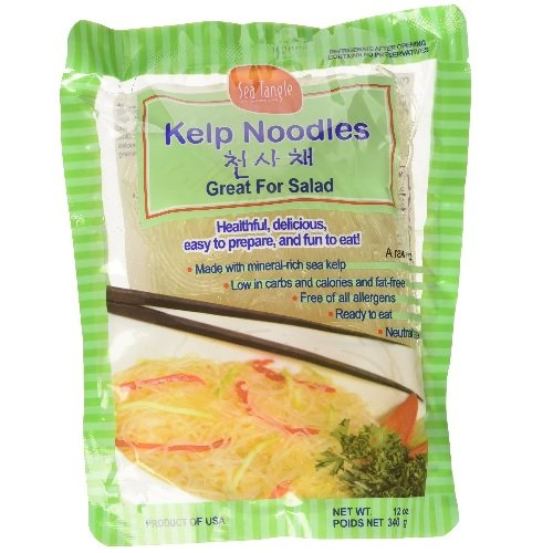 List of the Top 10 kelp noodles sea tangle you can buy in 2019