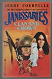 Janissaries Clan and Crown, Jerry Pournelle, 0441382940